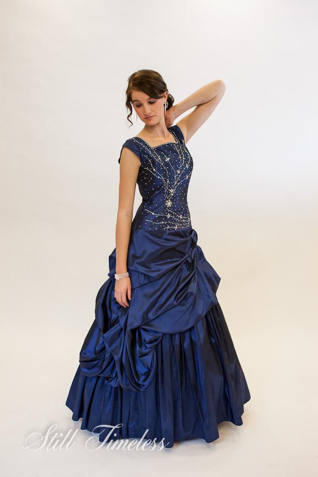 Modest Prom Dresses Still Timeless Blog
