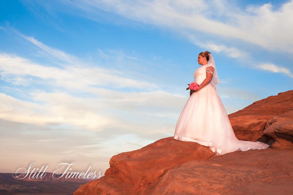 Moab wedding photos still timeless blog for Affordable utah wedding photographers